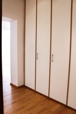 Helle 2-Zi-Wohnung - VERKAUFT