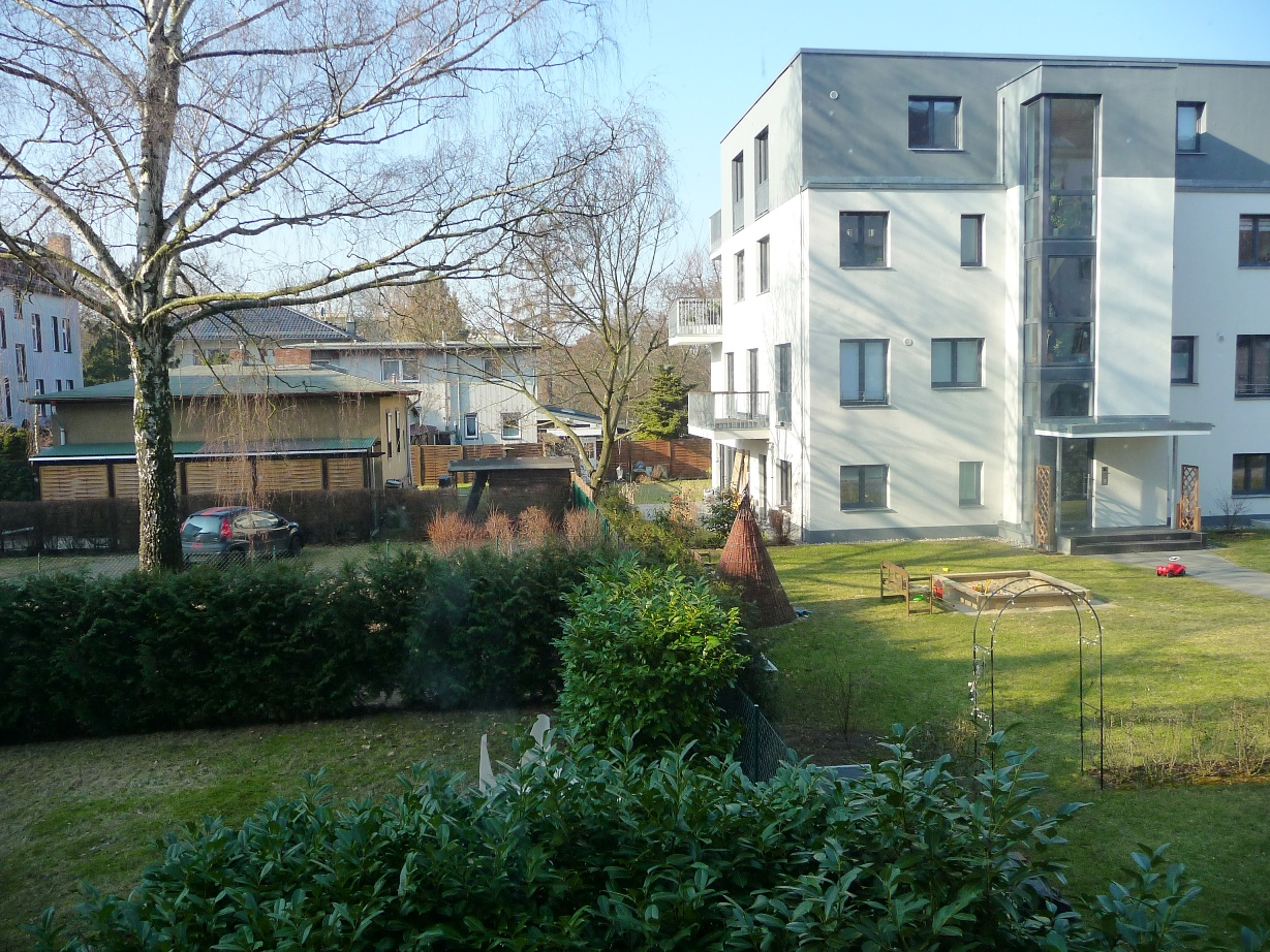 Blick vom Wohnraum1