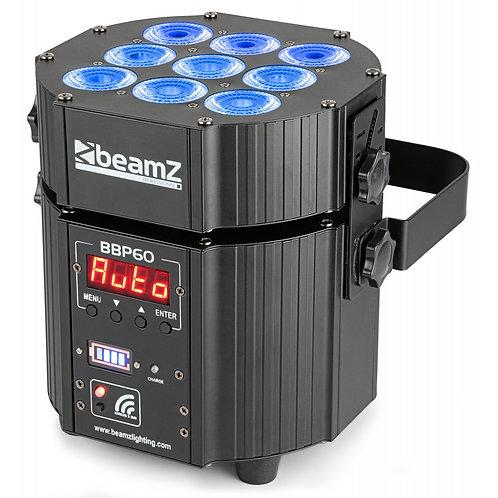 BeamZ Pro BBP60 Uplighter