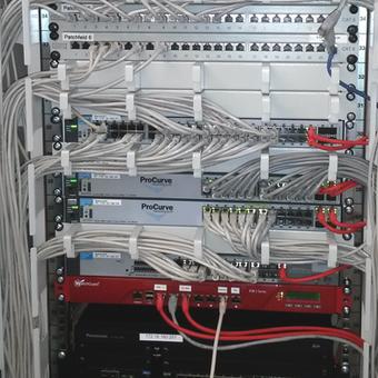 Netzwerkinstallationen