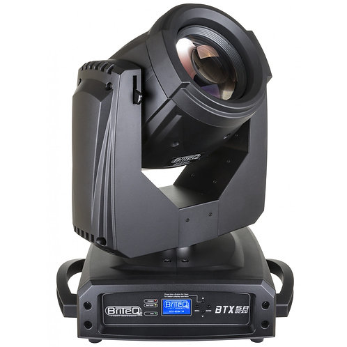 MOVING HEAD BTX BEAM 5R