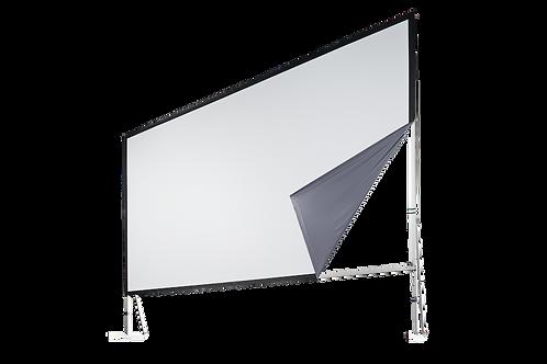 Leinwand 4:3, 400 x 300 cm