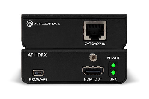 Atlona Receiver AT-HDRX