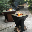 Outdoor BBQ (small)