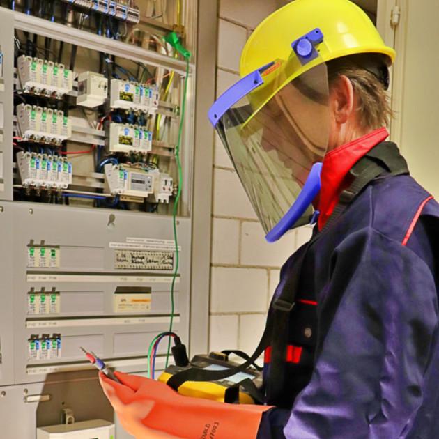 Installationkontrollen