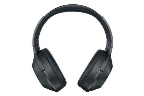 Wireless Over-Ear-Kopfhörer WH1000XM3 Schwarz