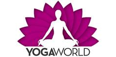 Besuchen Sie uns auf der Yoga World München
