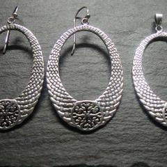 Ohrringe (ohne Anhänger)