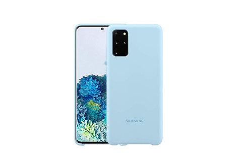 Galaxy S20 5G blue