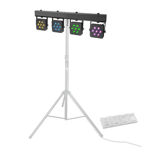 LED-Lichtanlage M