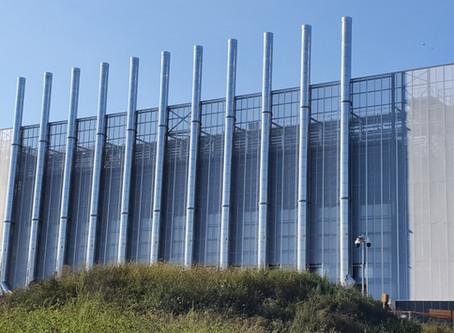 Rechenzentrum, Glattbrugg