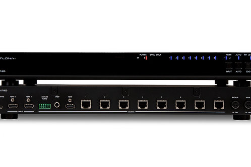 Atlona Matrix-Switcher AT-HDCAT-8ED