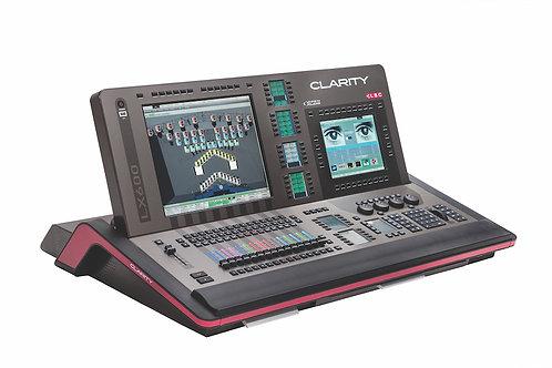 Clarity LX600