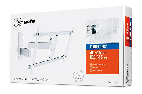 Vogels WALL 3345 - Weiss
