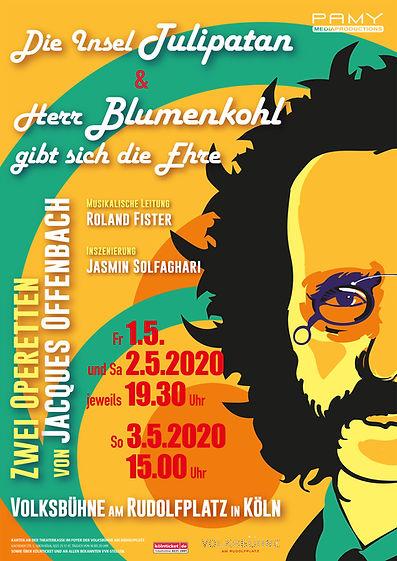 Plakat_Offenbach-Disco_DIN-A1_Cologne-20