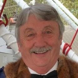 Master Mariners Master 2020 Derek Chadbu