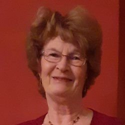 Wheelwrights mistress 2020 Marianne Mort