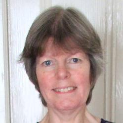 Engineers Mistress 2021 Dr Diana Blair-F