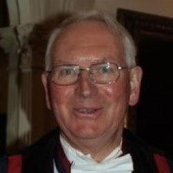 Parish Clerks Master 2020 Nigel Thomson.