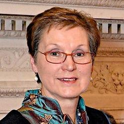 Upholders Master 2020 Wendy Shorter-Blak