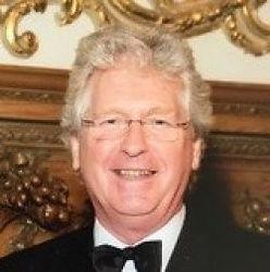 Tax Advisers Consort 2020 Dr Ian Christe
