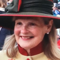Wheelwrights Mistress 2019 Lady Dalton (