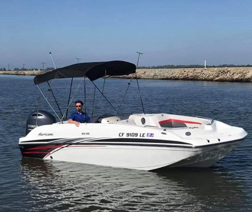 Boat Use Discovery Bay, CA