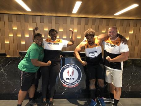 USATF Championships Recap