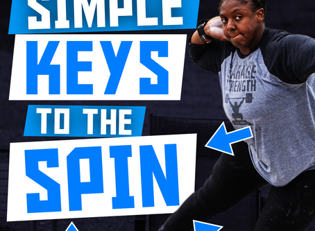 Simple Keys to the Rotational Technique