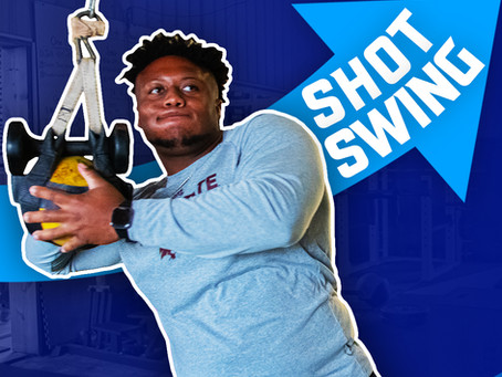 What is the Shot Swing?