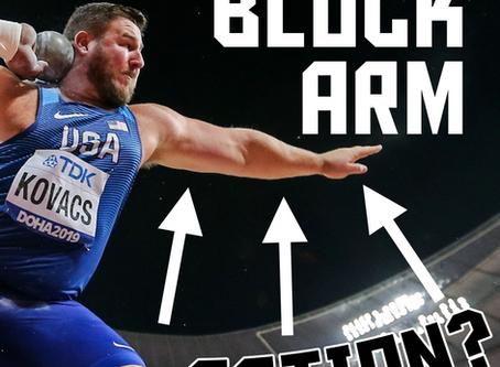 The Block Arm