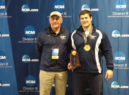 6 Things That Help Me Become 3-Time All-American