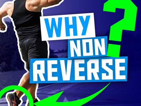 Why Should Throwers Non-Reverse?