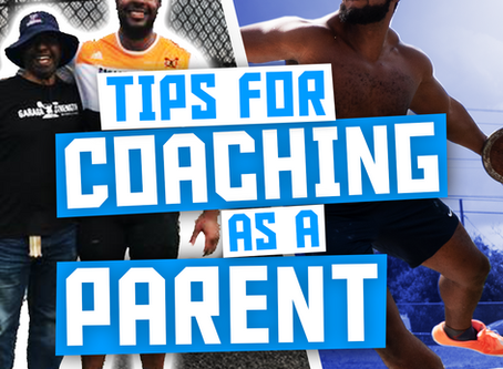 How to Coach as a Parent