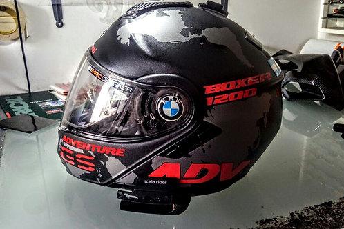 BMW Motorreal