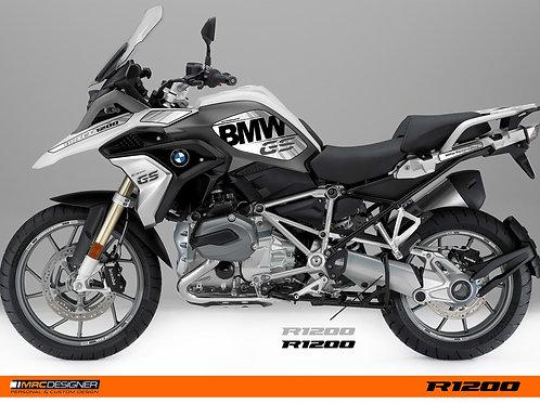 BMW R1200 2017 - 2018