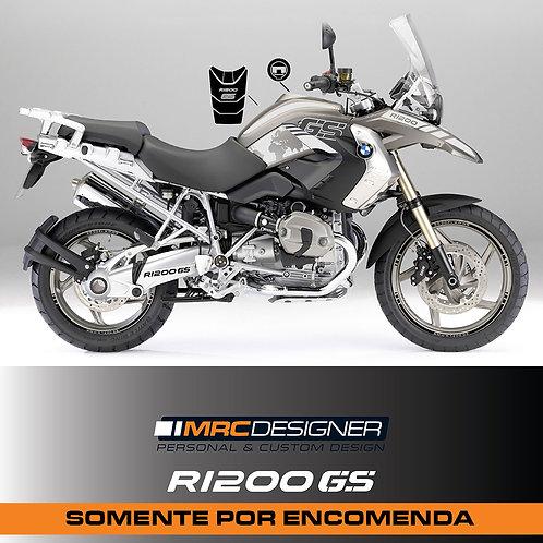 BMW GS R1200 2007 / 2012