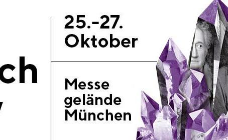 Mineralientage München 2019
