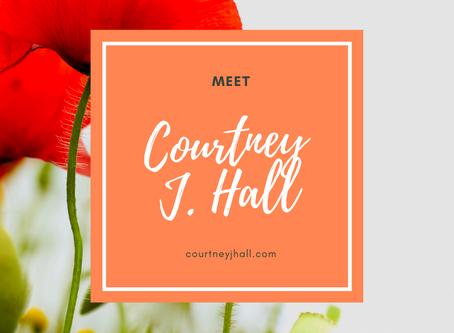 Courtney J. Hall