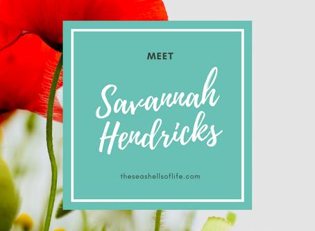 Savannah Hendricks