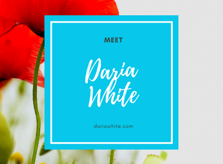 Daria White