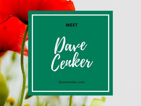 Dave Cenker