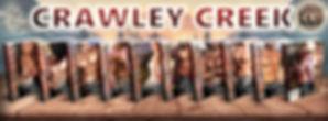 Crawley Creek by Lori King