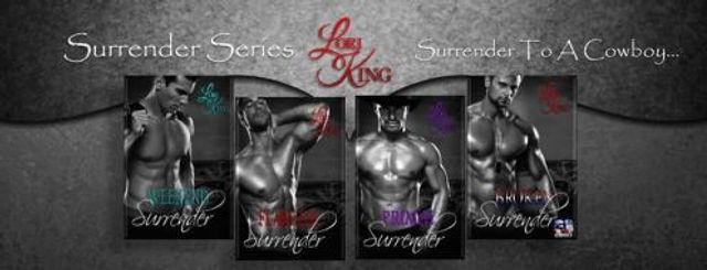 Surrender Series by Lori King
