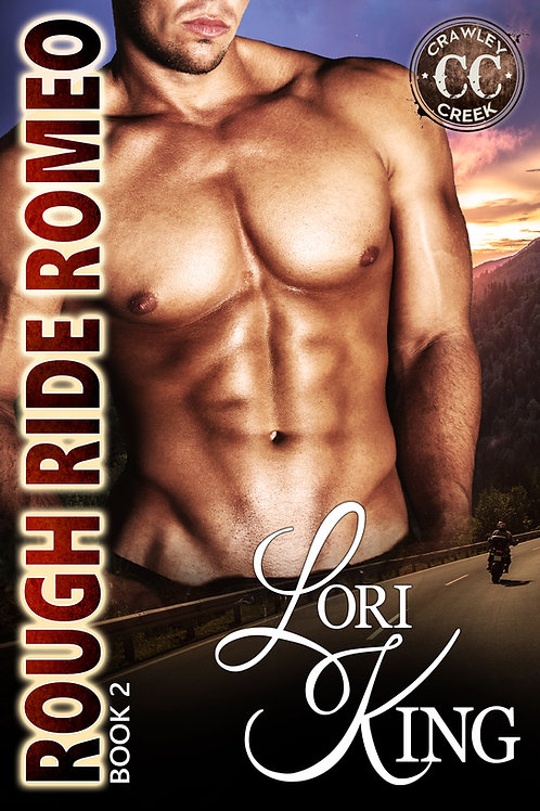 Rough Ride Romeo
