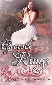 Growth Rings Poetry Book