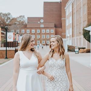 Kailey & Erin