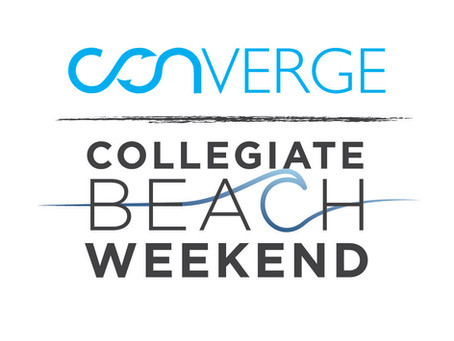 College Students Converge in Myrtle Beach to Seek God