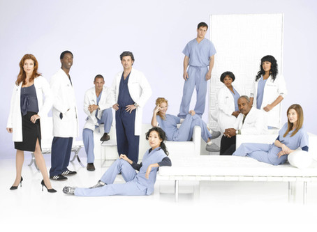Working in the Healthcare Field as Told by Grey's Anatomy