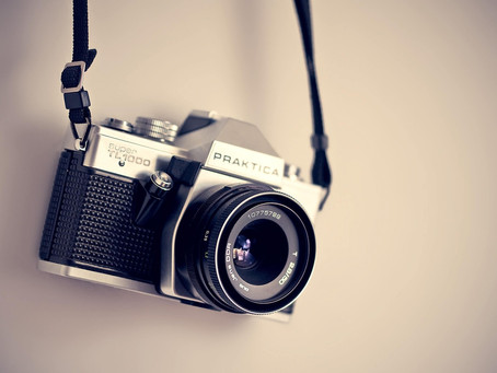 10 Tips For Aspiring Photographers and Videographers